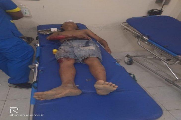 Pelaku jambret tewas kecelakaan saat aksi kejar-kejaran dengan korban