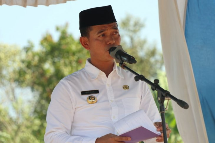 Pemerintah Kabupaten  Bangka dorong IKM ciptakan produk berinovasi