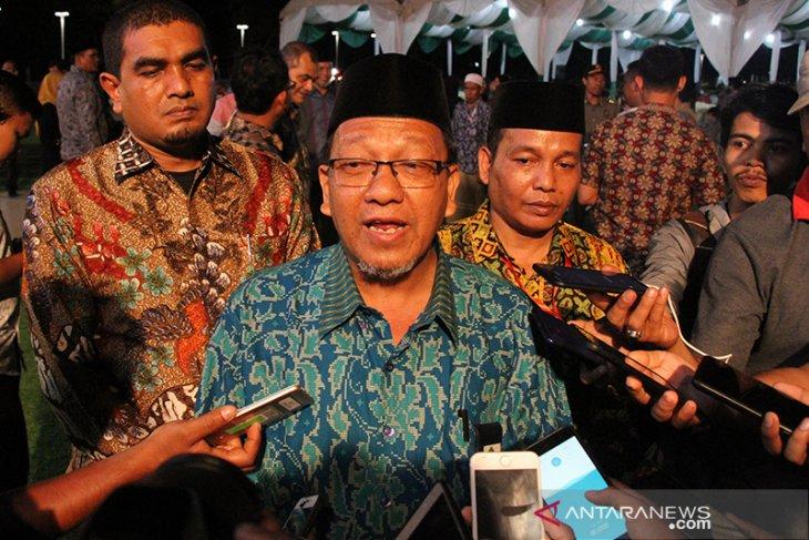 Kemenag-Disdik sinergi bangun pendidikan di  Aceh