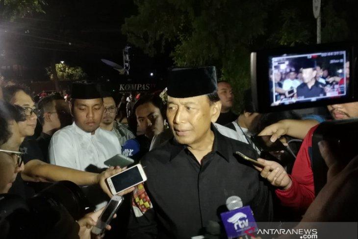 Wiranto sebut BJ Habibie perintis awal teknologi Indonesia