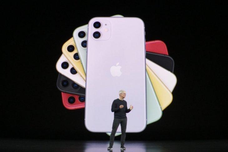 Empat iPhone 5G diluncurkan tahun depan