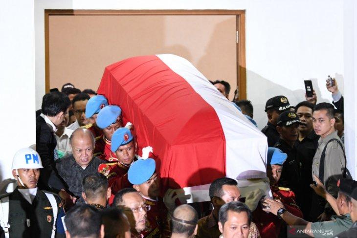 BJ Habibie - Aceh Berduka atas meninggalnya presiden Ke-3 BJ Habibie