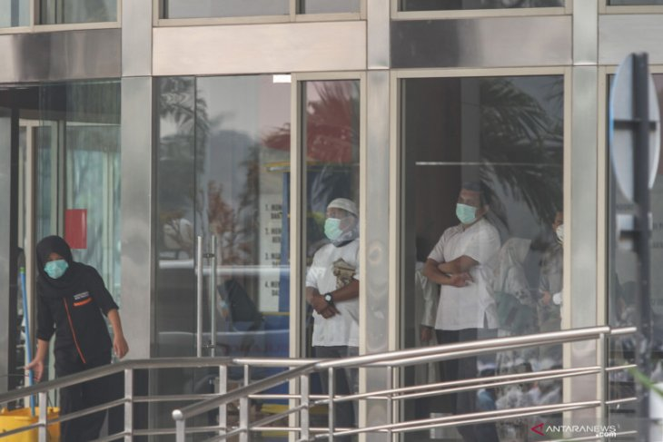 Bisnis hotel di Pekanbaru terdampak kabut asap makin pekat