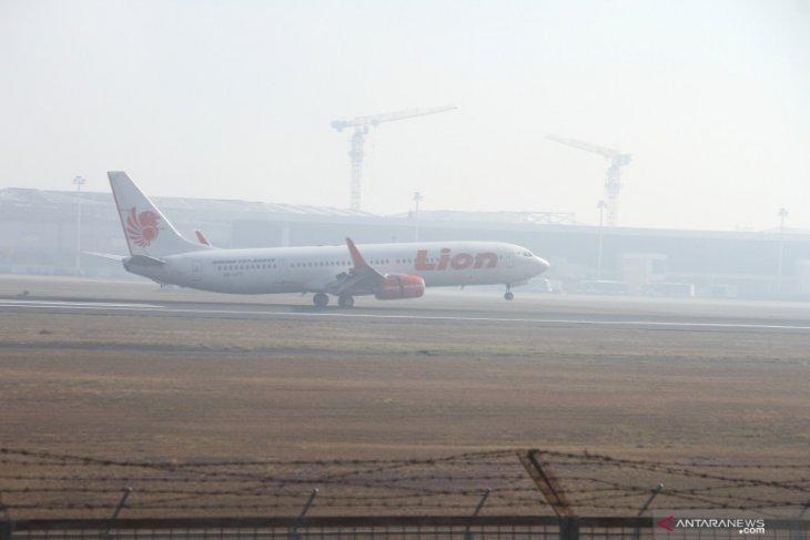 BMKG: Kabut asap mulai ganggu penerbangan di Aceh