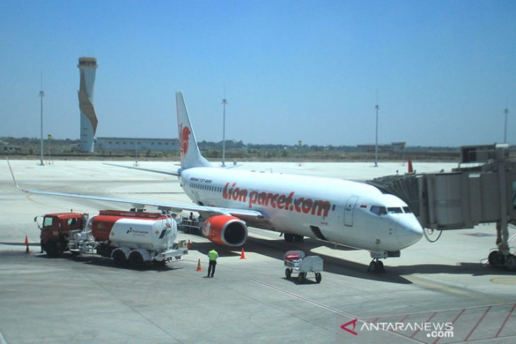 Layanan Avtur Bandara BIJB