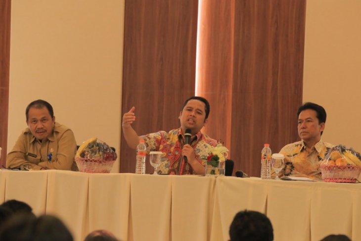 Wali Kota Tangerang minta OPD buat program rasional menjawab tantangan 2020
