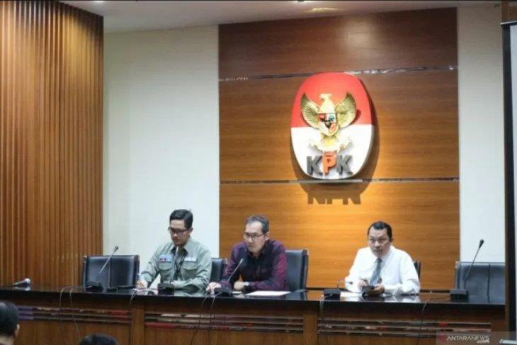 Ada pimpinan KPK yang baru, Saut Situmorang mundur
