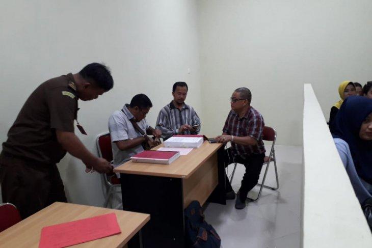 Jaksa Ketapang tuntut denda dan pidana dua perusahaan terkait penambangan ilegal