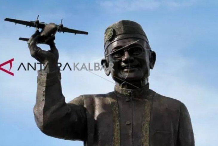 Bupati Gorontalo sebut almarhum BJ Habibie tokoh milik dunia