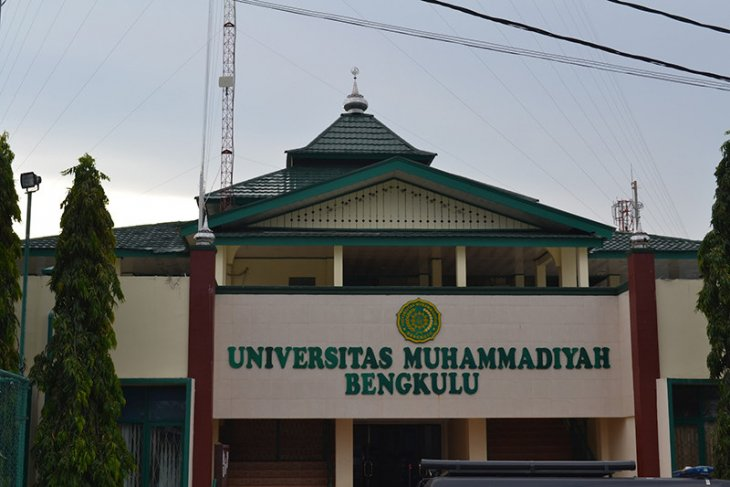 Bangunan asrama runtuh, mahasiswa UMB diungsikan