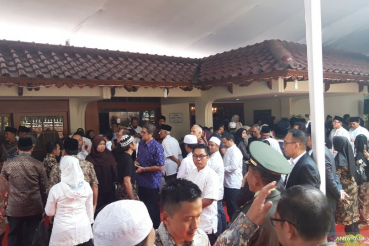 Pramono Anung highlights five indelible aspects of BJ Habibie