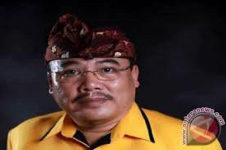 Anggota DPRD Bali usulkan pembangunan gedung baru