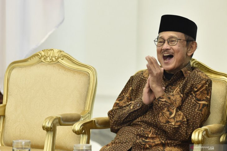 BJ Habibie inspiration in technological world: Erick Thohir