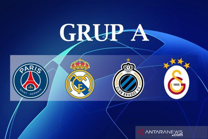 Grup A Liga Champions: Pembuktian Hazard dan Zidane di tengah kebisingan Neymar