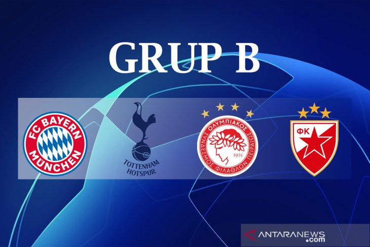 Liga Champions  - Jelang lawan Tottenham Hotspur, Bayern Muenchen repot