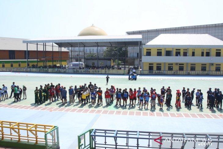 PON XX Papua, Bekasi jadi  tuan rumah kualifikasi  cabang sepatu roda
