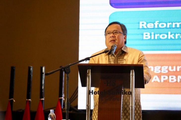 Investment-friendly bureaucracy to propel economic growth: Bappenas