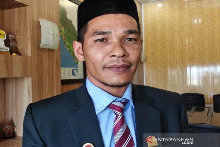 Ketua DPRK Aceh Jaya dukung usulan Gubernur terkait lahan untuk eks Kombatan