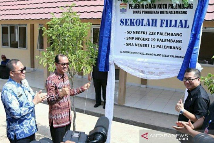 Untuk anak jalanan, Palembang buka sekolah filial