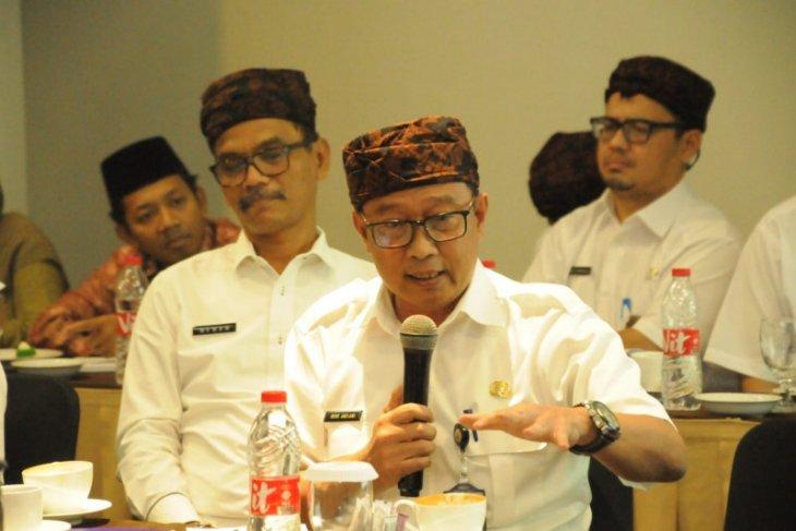 Ombudsman Banten akan dorong pembangunan di Lebak