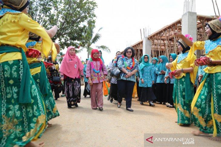 Desa di Tanah Bumbu wakili lomba TOGA tingkat Nasional