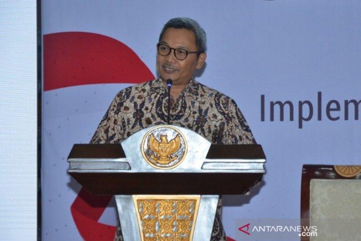 Kementerian Perindustrian tawarkan 359 formasi CPNS 2019