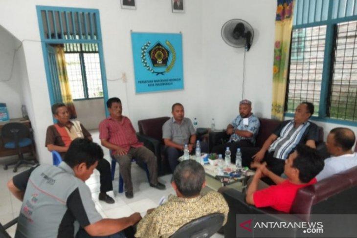 Panitia Konferensi V PWI Kota Tanjungbalai terbentuk