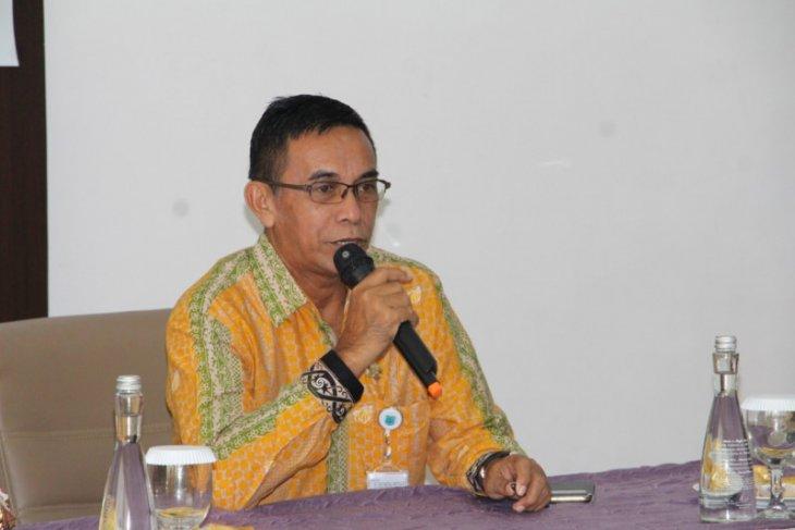 Distan Paser Target Rampungkan Replanting Sawit 4.000 Hektare