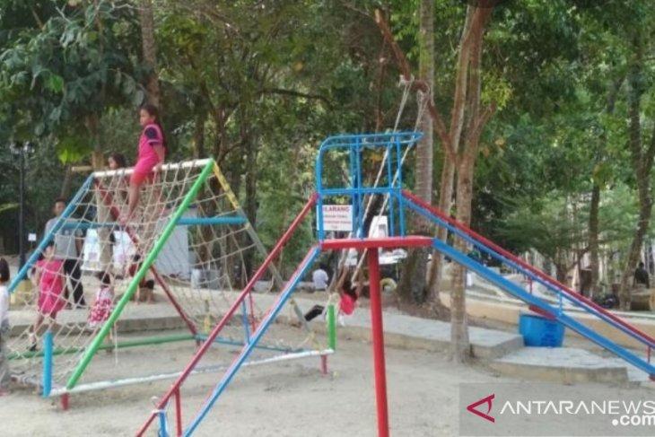 Bangka siapkan Rp100 juta lengkapi sarana ruang bermain anak