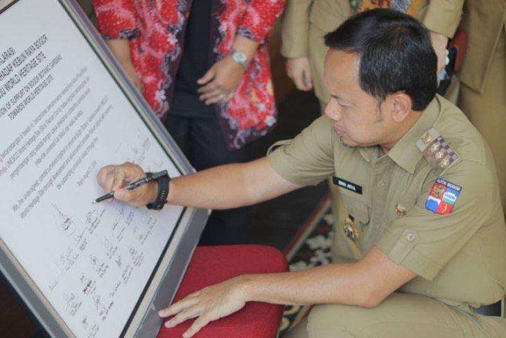 Jadwal Kerja Pemkot Bogor Jawa Barat Jumat 20 September 2019