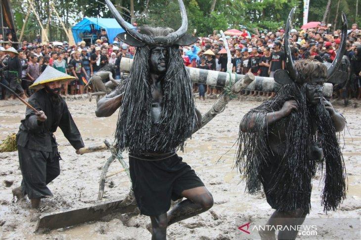 Akhir pekan ini Banyuwangi diramaikan empat gelaran festival