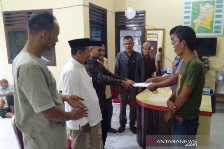 Pelaku poligami di Aceh Barat ternyata memiliki tujuh orang isteri