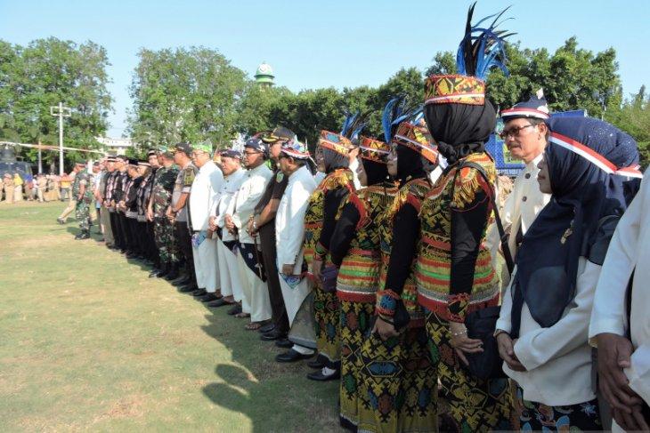 Deklarasi damai, Pemkab dan warga Jayapura