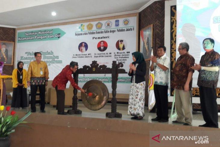 Poltekes Seminarkan Keamanan MSG Dikonsumsi