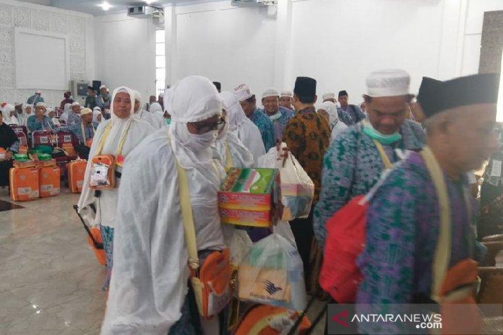 Seorang haji asal Labura wafat di Mekkah