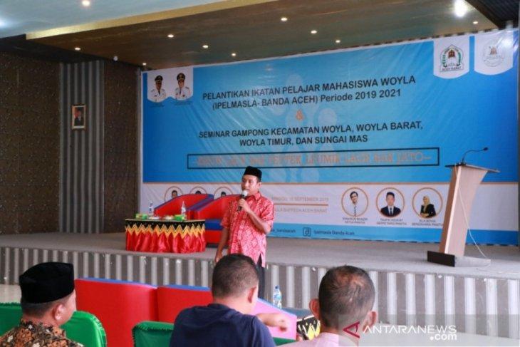 DPMG Aceh Barat:  Dana desa harus mampu hasilkan pendapatan asli desa