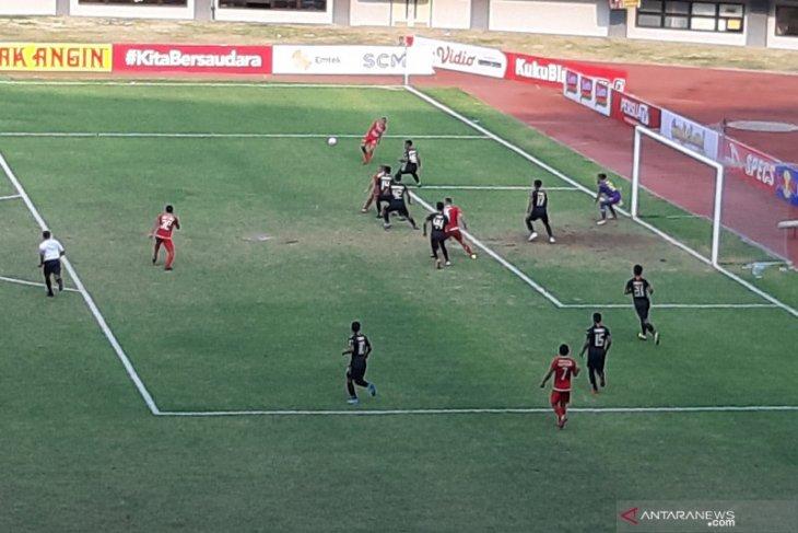Persija  Jakarta taklukkan PSIS 2-1