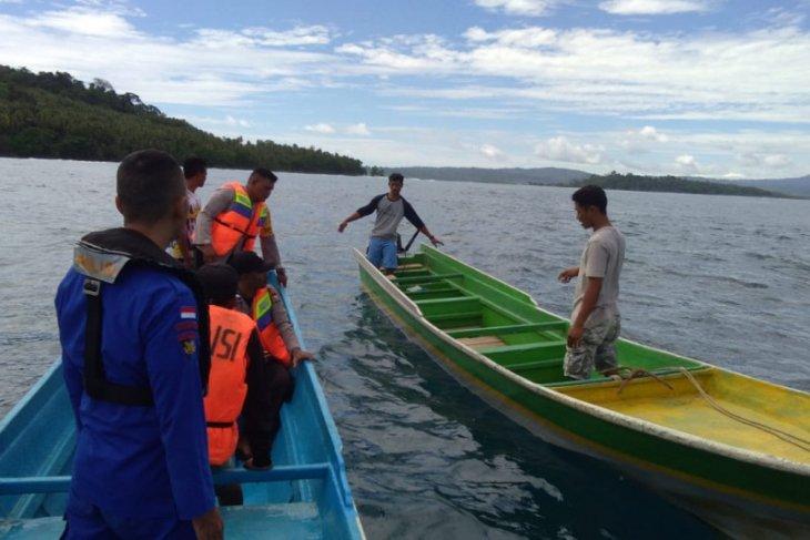 Tim SAR cari nelayan yang hilang di perairan Halbar