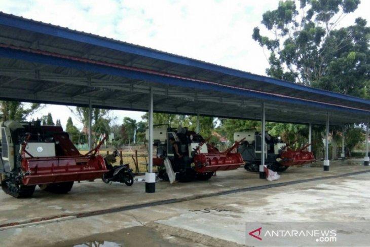 Mukomuko tetapkan penerima bantuan alat mesin pertanian