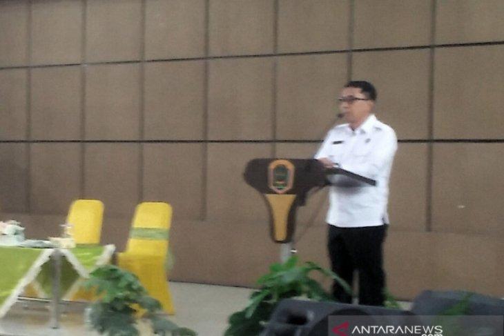 Kepala BNN  : Sumut Peringkat Dua Prevalansi Narkoba di Indonesia