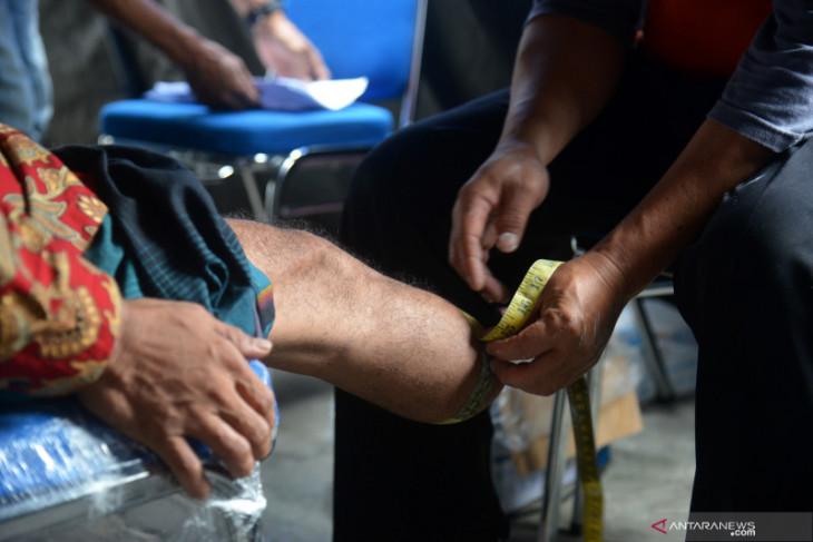 Masyarakat Bengkulu harapkan fasilitas umum ramah disabilitas