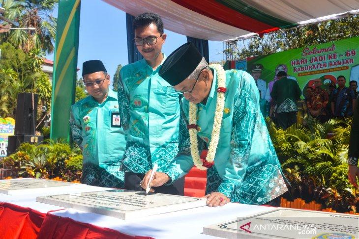 Regent Banjar proud of 2019 WTN