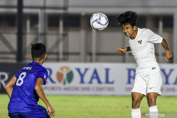 Pelatih Filipina kecewa timnya ditaklukkan Indonesia  0-4
