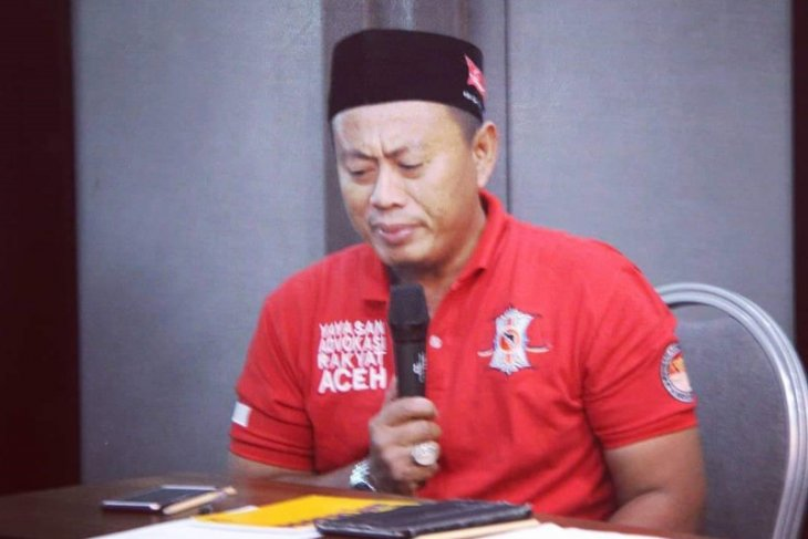 PNA Banda Aceh menyatakan tidak ada kongres luar biasa