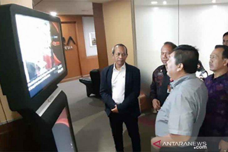 Pemkab Jembrana bekerja sama dengan ANTARA dorong pertumbuhan ekonomi daerah