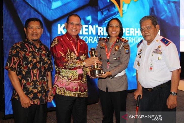 Ministry awards Kotabaru with 2019 Wahana Tata Nugraha