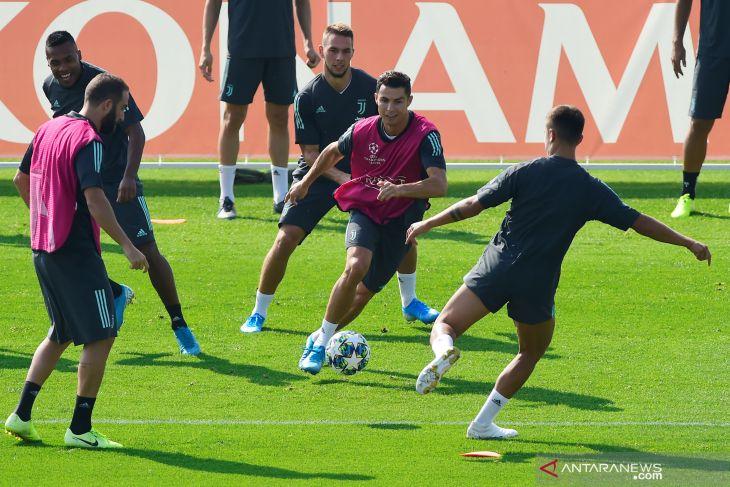 Prediksi Liga Champions Atletico Madrid berhadapan dengan Juventus