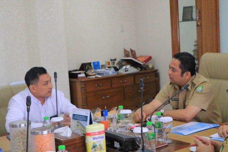 Wali Kota Tangerang minta PLN akomodir kebutuhan listrik industri