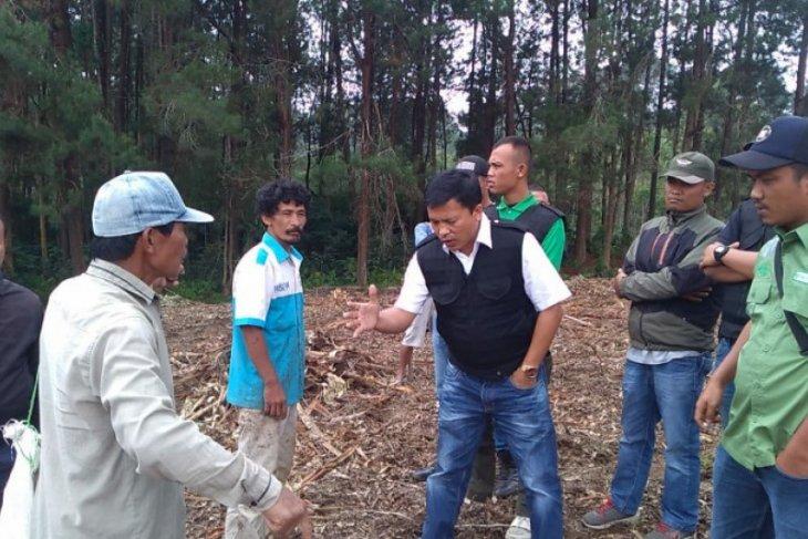 TPL dan warga bentrok di Simalungun, 12 luka-luka
