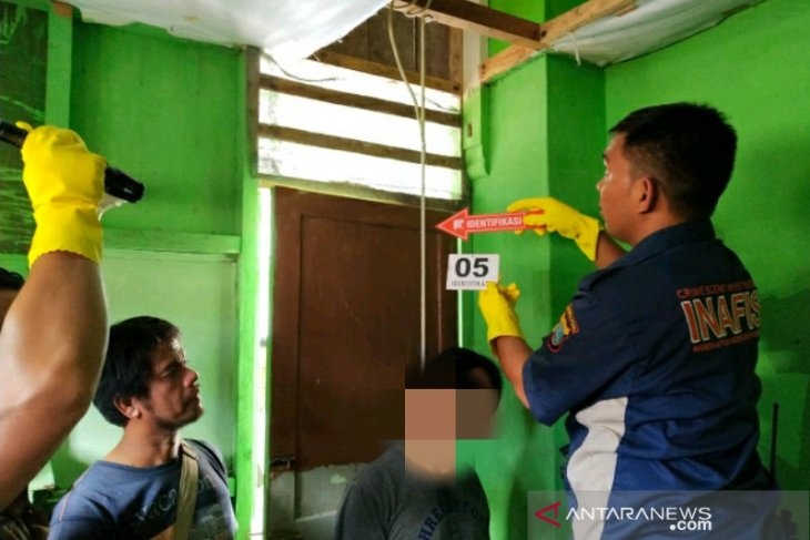 Tahanan narkoba gantung diri di Lapas Salambue Padangsidimpuan